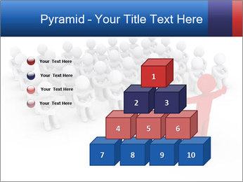 Business Internship PowerPoint Template - Slide 31