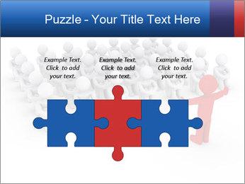 Business Internship PowerPoint Template - Slide 42