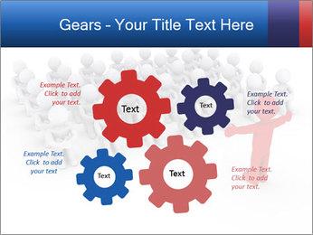 Business Internship PowerPoint Template - Slide 47
