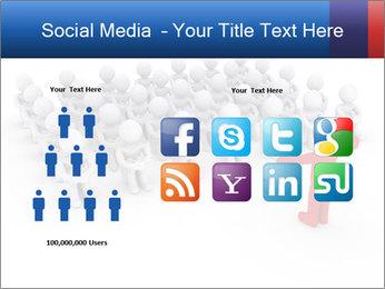 Business Internship PowerPoint Template - Slide 5