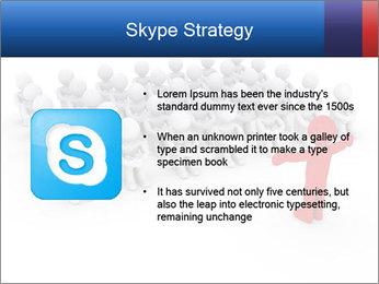 Business Internship PowerPoint Template - Slide 8