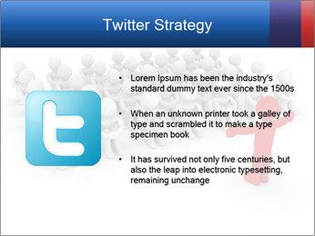 Business Internship PowerPoint Template - Slide 9
