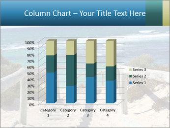 Rocks On Beach PowerPoint Template - Slide 50