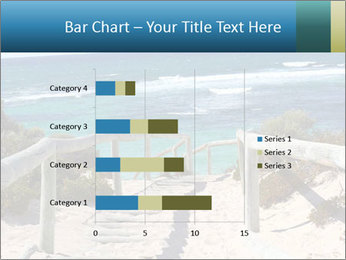 Rocks On Beach PowerPoint Template - Slide 52