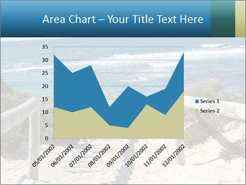 Rocks On Beach PowerPoint Template - Slide 53