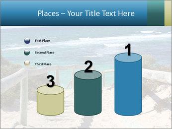 Rocks On Beach PowerPoint Template - Slide 65