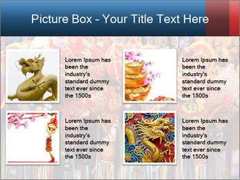 Carnival Market PowerPoint Template - Slide 14