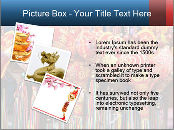 Carnival Market PowerPoint Template - Slide 17