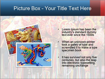 Carnival Market PowerPoint Template - Slide 20