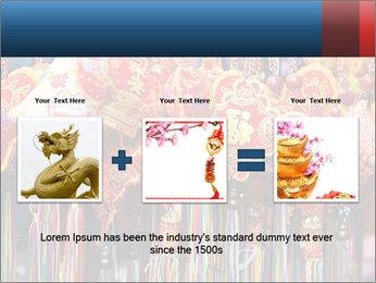 Carnival Market PowerPoint Template - Slide 22