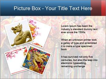 Carnival Market PowerPoint Template - Slide 23