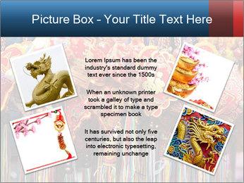 Carnival Market PowerPoint Template - Slide 24