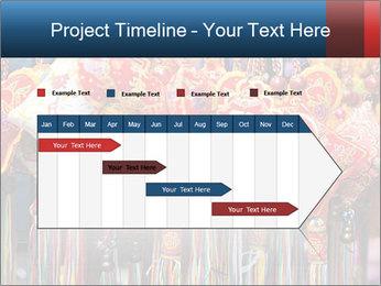 Carnival Market PowerPoint Template - Slide 25