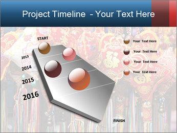 Carnival Market PowerPoint Template - Slide 26