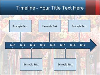 Carnival Market PowerPoint Template - Slide 28