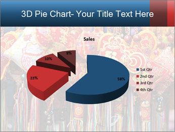 Carnival Market PowerPoint Template - Slide 35