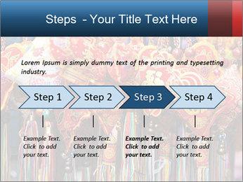 Carnival Market PowerPoint Template - Slide 4