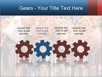Carnival Market PowerPoint Template - Slide 48