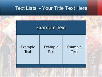 Carnival Market PowerPoint Template - Slide 59