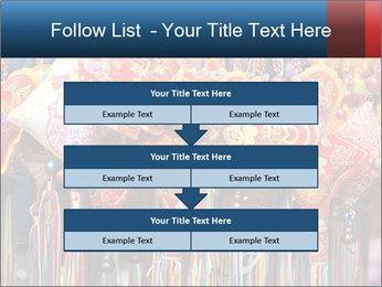 Carnival Market PowerPoint Template - Slide 60