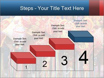 Carnival Market PowerPoint Template - Slide 64