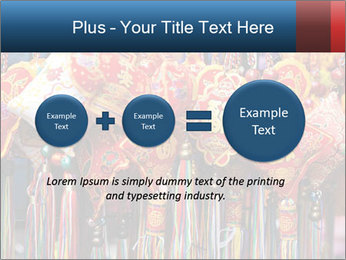 Carnival Market PowerPoint Template - Slide 75