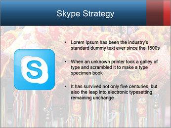 Carnival Market PowerPoint Template - Slide 8