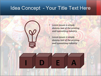 Carnival Market PowerPoint Template - Slide 80