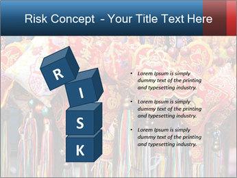 Carnival Market PowerPoint Template - Slide 81