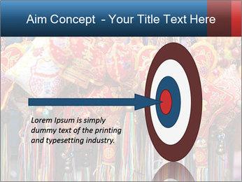 Carnival Market PowerPoint Template - Slide 83