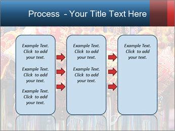 Carnival Market PowerPoint Template - Slide 86