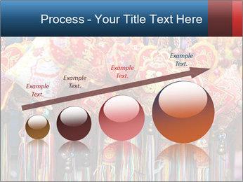 Carnival Market PowerPoint Template - Slide 87