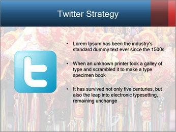 Carnival Market PowerPoint Template - Slide 9