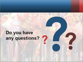 Carnival Market PowerPoint Template - Slide 96