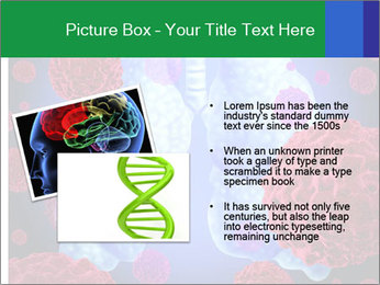 Lungs X-Ray PowerPoint Template - Slide 20