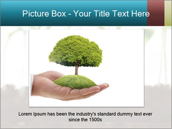 New Sprouts PowerPoint Template - Slide 15
