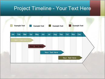 New Sprouts PowerPoint Template - Slide 25