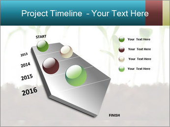 New Sprouts PowerPoint Template - Slide 26