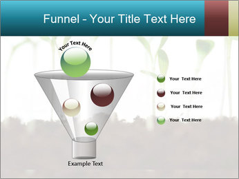 New Sprouts PowerPoint Template - Slide 63