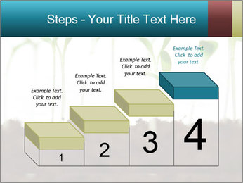 New Sprouts PowerPoint Template - Slide 64