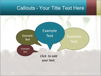 New Sprouts PowerPoint Template - Slide 73