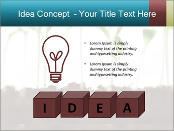 New Sprouts PowerPoint Template - Slide 80