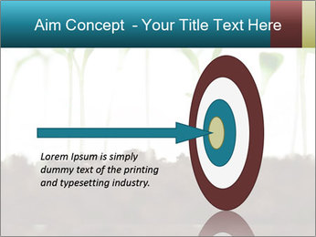 New Sprouts PowerPoint Template - Slide 83