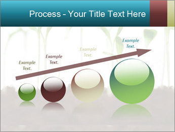 New Sprouts PowerPoint Template - Slide 87