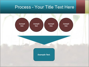 New Sprouts PowerPoint Template - Slide 93