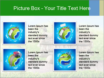 Fairytale With Ants PowerPoint Template - Slide 14