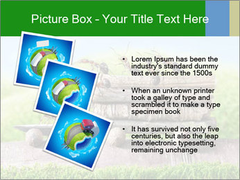 Fairytale With Ants PowerPoint Template - Slide 17