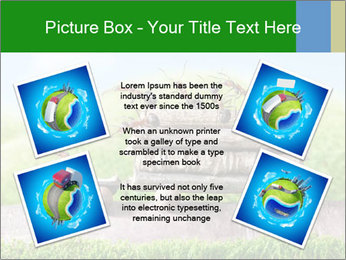 Fairytale With Ants PowerPoint Template - Slide 24
