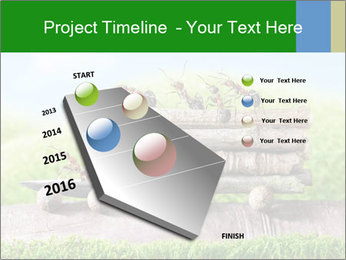 Fairytale With Ants PowerPoint Template - Slide 26