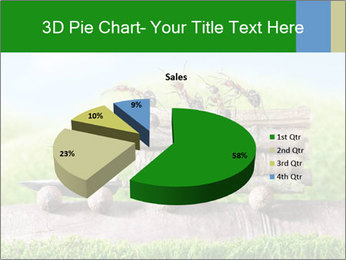 Fairytale With Ants PowerPoint Template - Slide 35